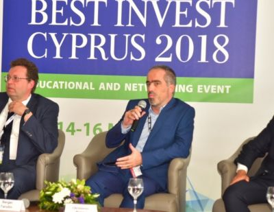 Panel discussion «Future of International Property Investments»