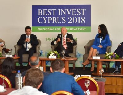 Panel Discussion «Property in an Elite Segment for Foreign Buyers»