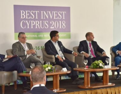 Panel discussion  «Investments in a Real Business»