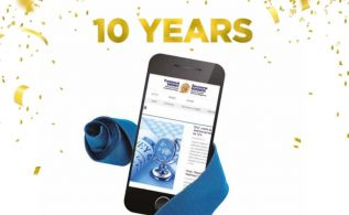 10 successful years of Successful Business